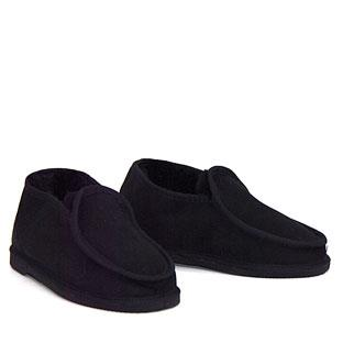 Ben Slippers Black