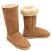 Classic Tall Ugg Boots - Chestnut - Clearance Sale