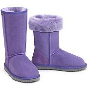 Classic Tall Ugg Boots - Purple