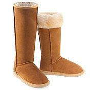 Classic Ultra Tall Ugg Boots - Chestnut- Clearance Sale