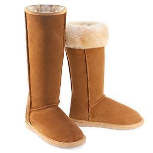 super popular 3afe1 0d150 Classic Ultra Tall Ugg Boots - Chestnut