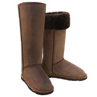 dbffd1244c9 Classic Ultra Tall Ugg Boots - Chocolate