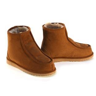 1477c07376e Deluxe Alpine Short Ugg Boots - Chestnut