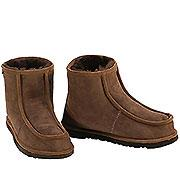 Deluxe Alpine Ugg Boots - Chocolate