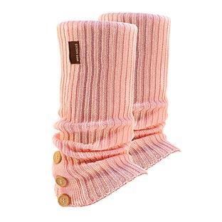 Knitted Socks Pink