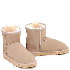 Classic Mini Ugg Boots - Sand