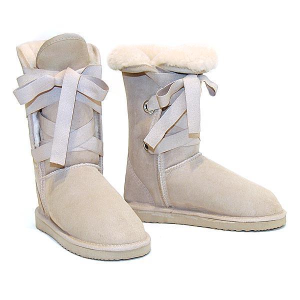 e3ed7f19c28 Roxane Mid Ugg Boots - Sand