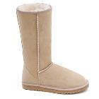Classic Tall Ugg Boots - Sand