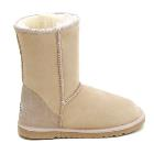 Classic Short Ugg Boots - Sand