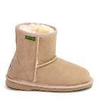Mini Kids Ugg Boots - Sand