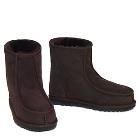 Eskimo Joe Deluxe Ugg Boots - Chocolate