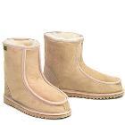 Eskimo Joe Deluxe Ugg Boots - Sand