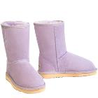 Deluxe Classic Short Ugg Boots - Lavender