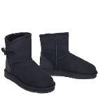 Ryder Mini Ugg Boots - Black