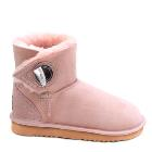 Tosca Ugg Boots - Pink