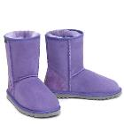 Classic Short Ugg Boots - Purple - Clearance Sale