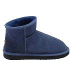 Deluxe Ultra Short Ugg Boots - Navy