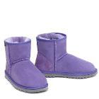 Classic Mini Ugg Boots - Purple - Clearance Sale