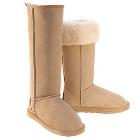 Classic Ultra Tall Ugg Boots - Sand