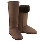 Classic Ultra Tall Ugg Boots - Chocolate