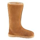 Rip Long Ugg Boots - Chestnut