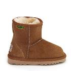 Mini Kids Ugg Boots - Chestnut - Clearance Sale
