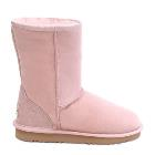 Deluxe Classic Short Ugg Boots - Pink