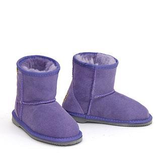 Mini Kids Purple