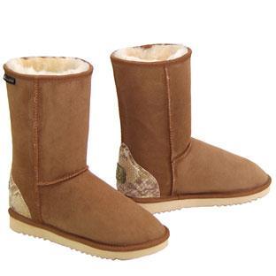 Safari Ugg Boots Python