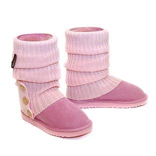 Socks & Short Deluxe Candy Pink